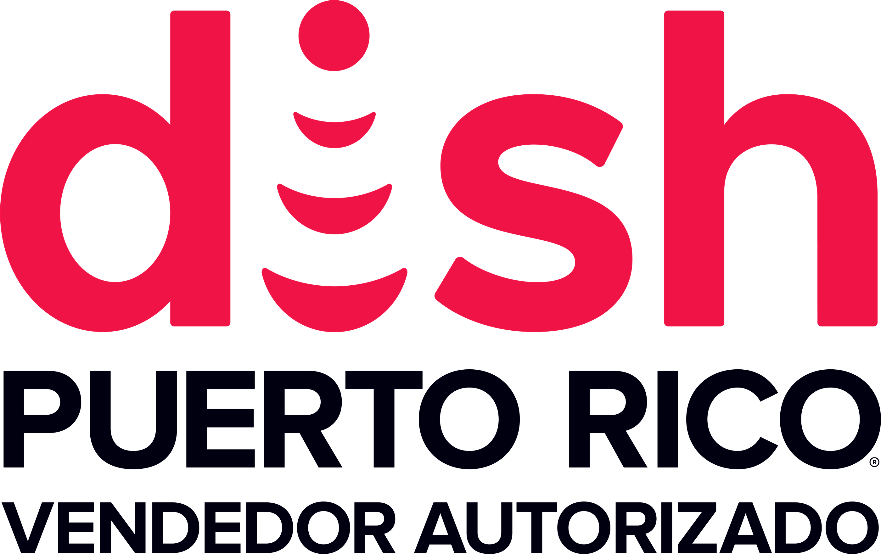 DISH Puerto Rico Authorized Retailer